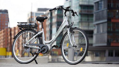 City E-Bikes