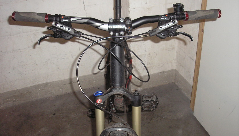 Bike24 Erfahrung
