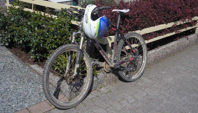Cube E-Bikes