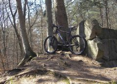 E-Mountainbikes bis 3000 Euro