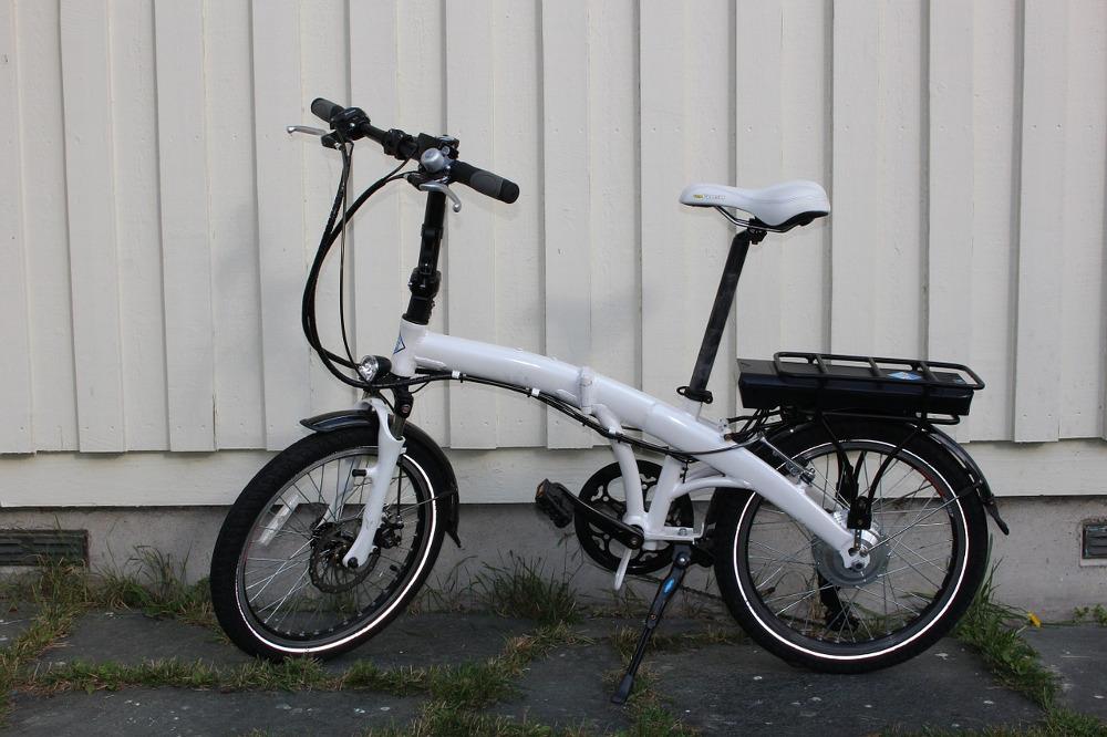 Falt E Bike Test Die Top 5 Klapp E Bike Modelle 2020