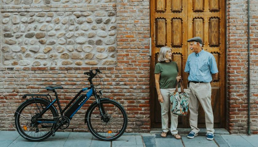 urbanbiker e-bike
