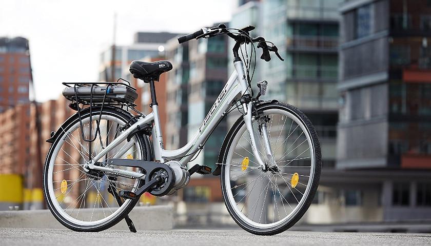 damen e bikes