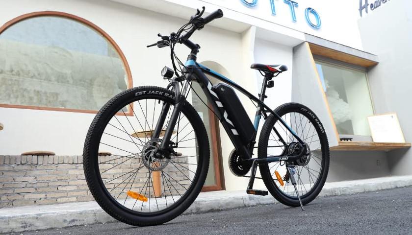 Vivi E-Bike