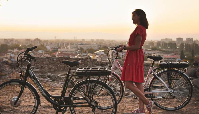 F.lli E-Bike